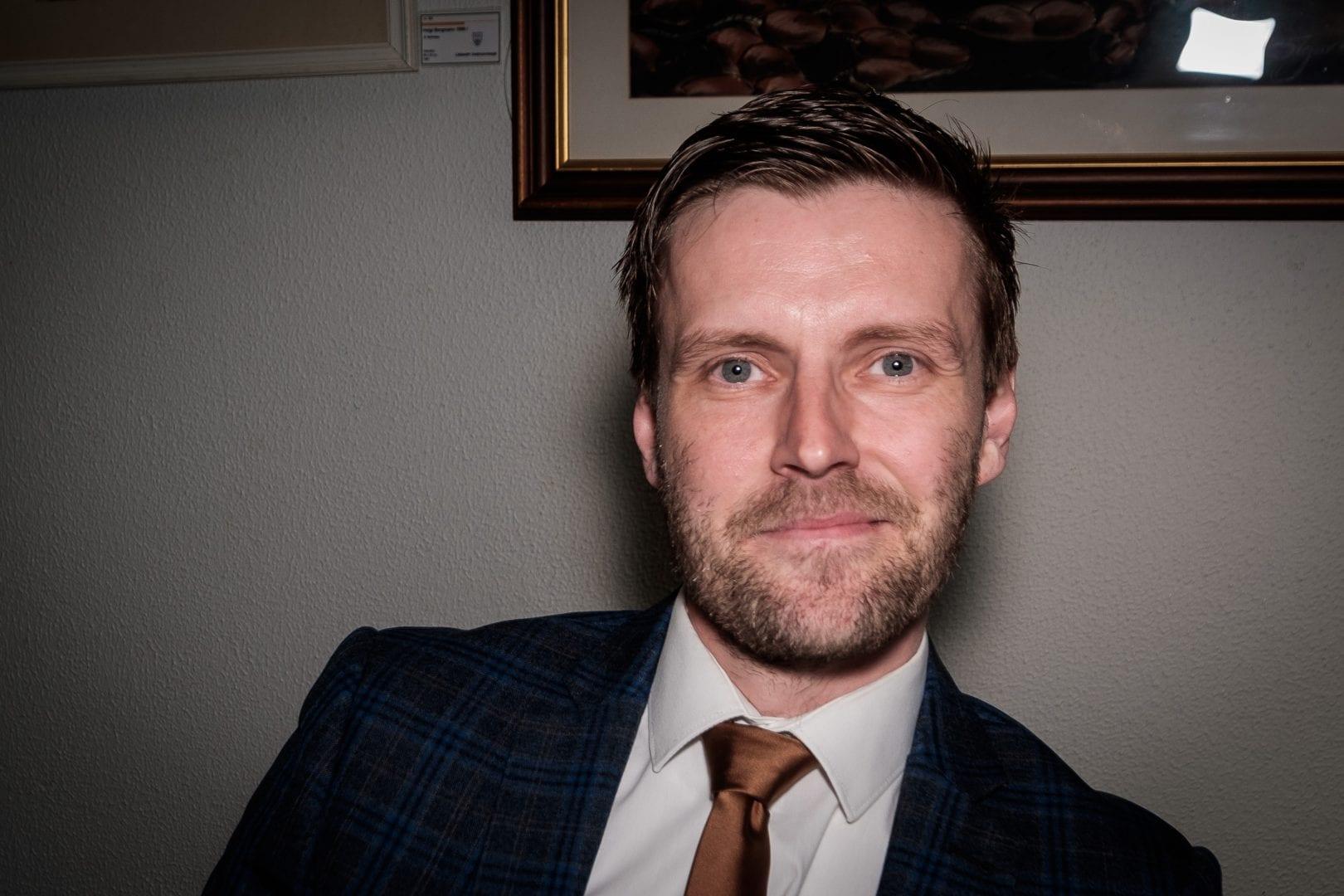Njáll Ragnarsson