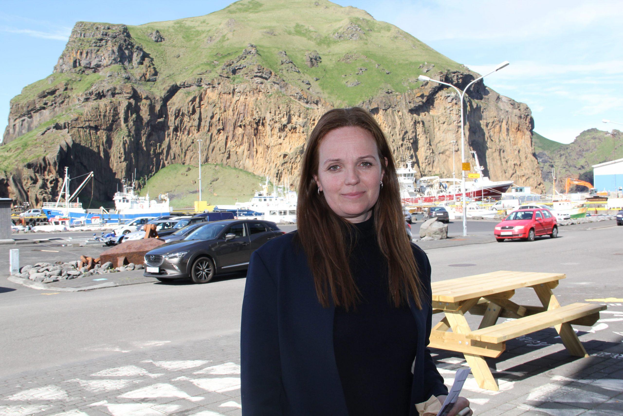 Íris Róbertsdóttir