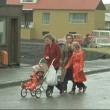 Þáttur um Vestmannaeyjar eftir gos á TV NRK